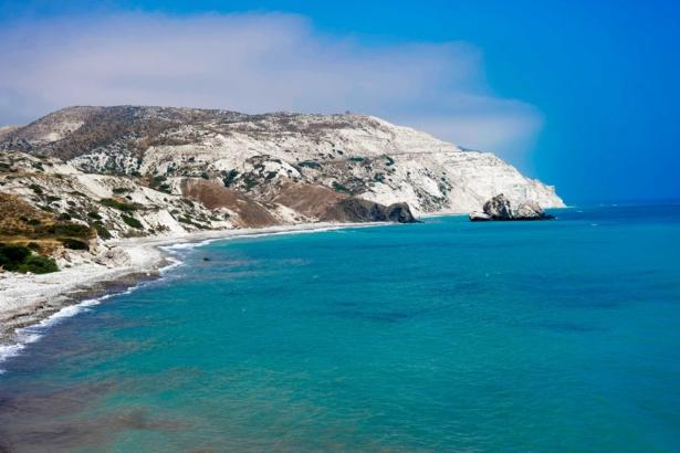 Ausflüge Zypern - Petra tou Romiou