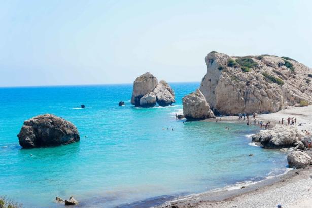 Zypern Geburtsort Aphrodite