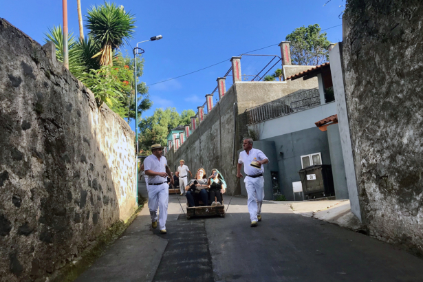 Funchal Madeira