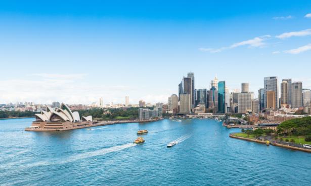 TUI Bucket List Reisen - Australien