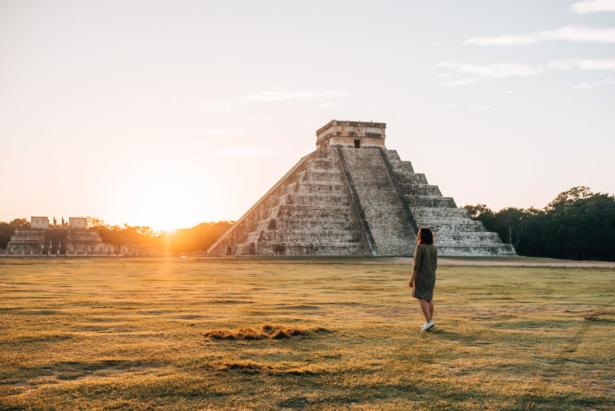 Sommertage Mexiko 2