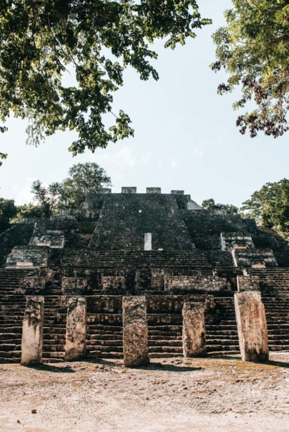 Sommertage Mexiko 3