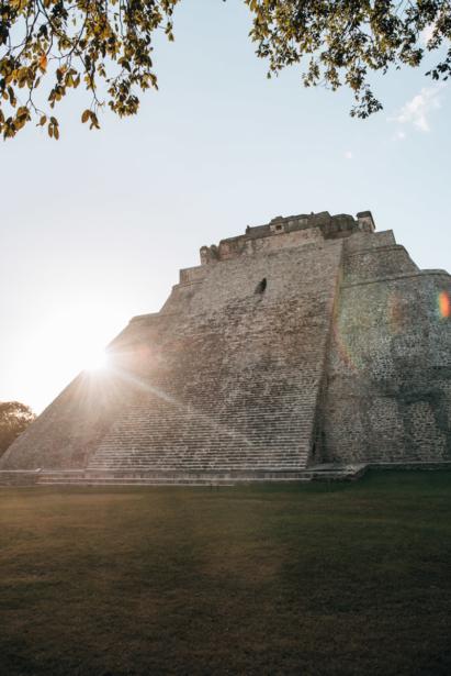 Sommertage Mexiko 5