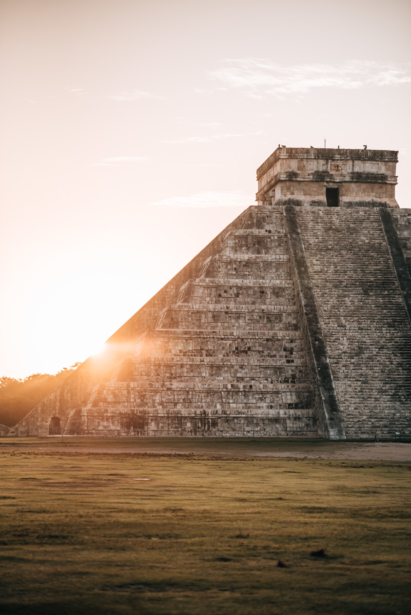 Sommertage Mexiko 8