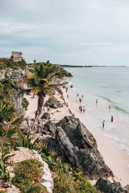 Sommertage Mexiko 9