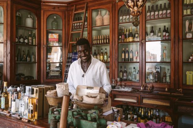 Puru Spiritu Kabuverdianu Sal Rei Boa Vista