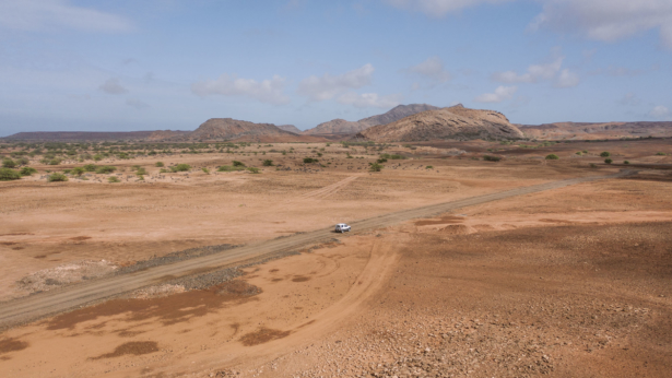 Kapverden Boa Vista