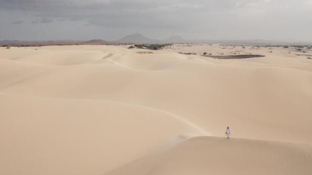Viana Desert auf Boa Vista