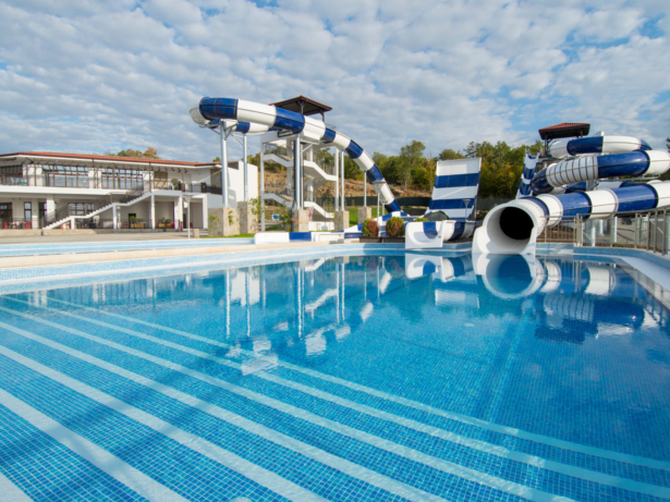 TUI BLUE Nevis Aquapark - Top 10 Rutschenhotels