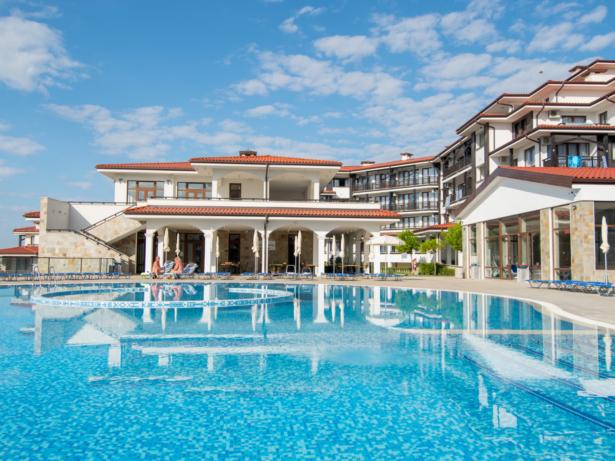 TUI BLUE Nevis Hauptpool