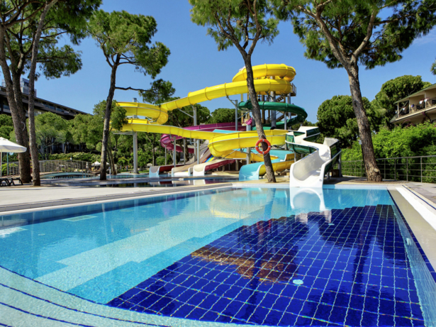 TUI KIDS CLUB Aysha Aquapark - Top 10 Rutschenhotels