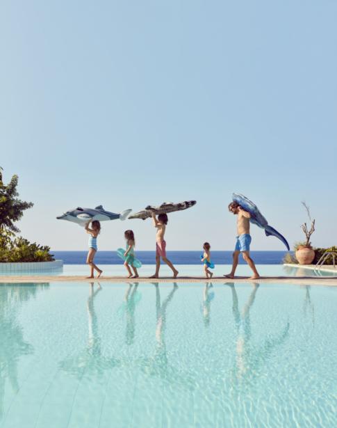 Familienurlaub 2020 am Meer