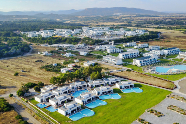 TUI MAGIC LIFE Plimmiri Außenansicht - Top 10 Rutschenhotels