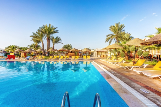 TUI MAGIC LIFE Penelope Beach Pool- Top 10 Rutschenhotels