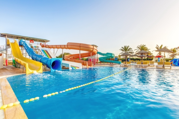 TUI MAGIC LIFE Penelope Beach Aquapark- Top 10 Rutschenhotels