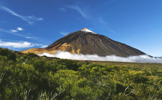 Nationalpark El Teide Teneriffa
