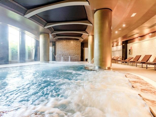 Arona Gran & Spa Whirlpool