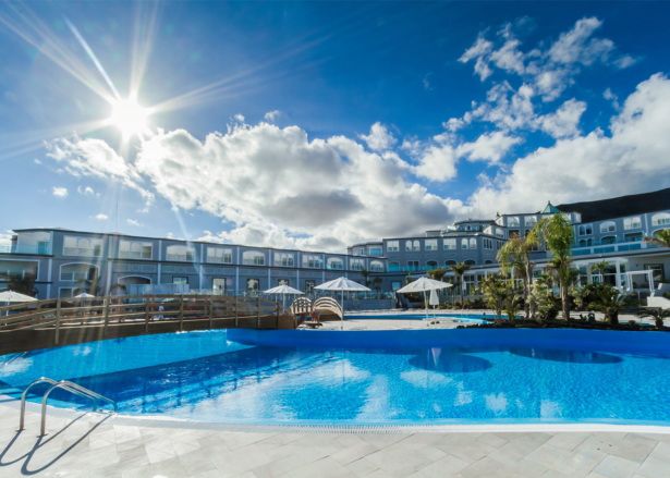 Fuerteventura Hotel Pärchenurlaub