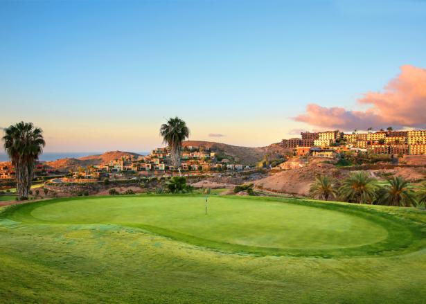 Gran Canaria Hotel Pärchenurlaub