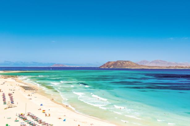 Fuerteventura Lobos
