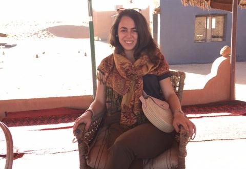 Susanna Egger