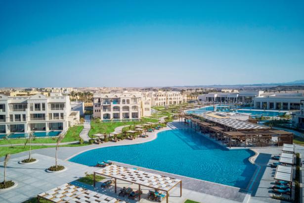 TUI BLUE Alaya Pool