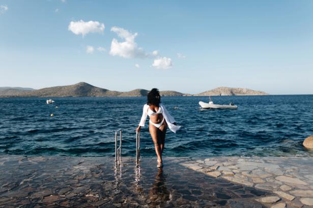 Meer auf Kreta