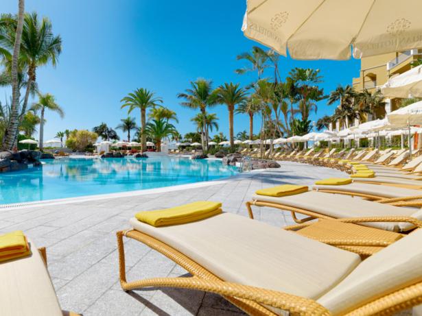 Insidertipp ADRIAN Hotels Jardines de Nivaria