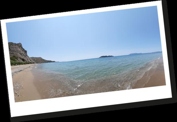 strand zakynthos